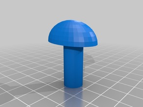 conard mushroom