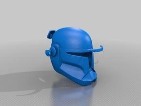 "SW Republic Commando ""Bucket Helmet"""