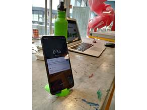 Moble phone stand holder