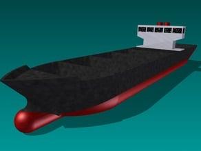 Customizable Ship