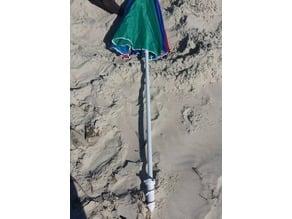 Beach Umbrella Sand Anchor