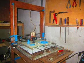 K30 3D Printer