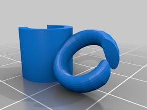 Filament Guide Tronxy P802MA