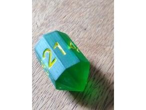 D4 dice