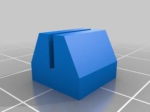 Paper Miniature Holder