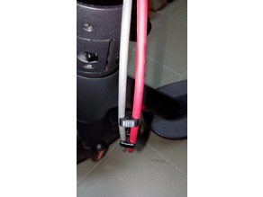 Clips Xiaomi Mijia M365 / M187