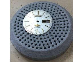 Dial Work Pad, Watch Repair Tool