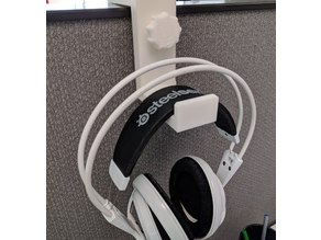 Headphone Mount