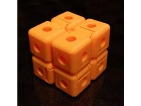 Cip fidget Cube
