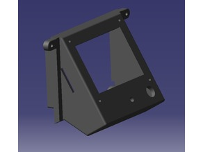 Hypercube Evo NGEN - Support for screen Full Graphic Smart Controller