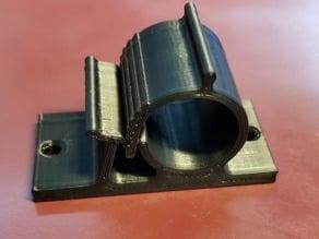 3/4in wire clip