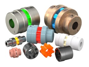 15 Star Couplings Collection/Configurator