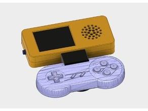 Recalbox Portable