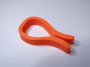 Simple clip