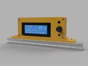2020 vSlot screen mount