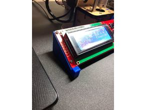 Anet A8 LCD Mount
