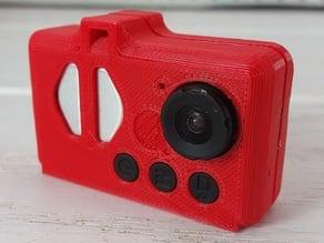 Mobius Camera - MoPro Mod