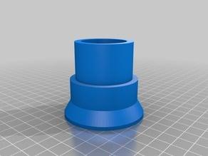 """Pentax Lens (PK) adaptor for 1.25"""" Astronomy Camera"""