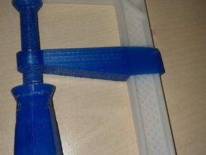 MClamp - Customizable Bar Clamp