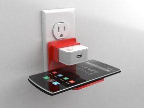 OnePlus One Charging Station
