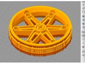 LEGO Wheel 2903