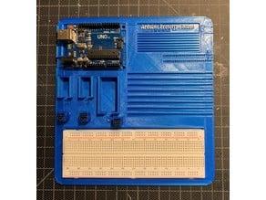 Arduino Uno Modular Board