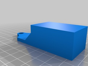 Z-Axis Alignment Post Holder