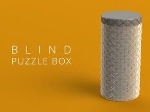 Blind Puzzle Box