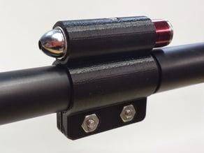 Blowgun Laser Mount