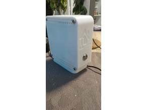 Box domotique JEEDOM avec orangepi pc plus & arduino 2560
