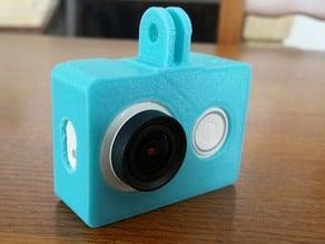 support caméra Xiaomi Yi