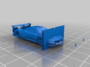 Project: CARS Hypercar Pack