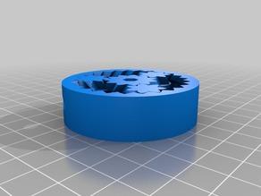 My Customized Parametric Peristaltic Pump