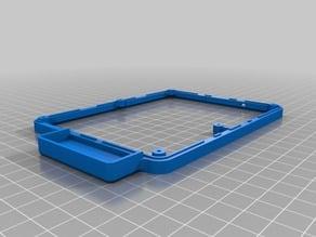 Kobo mini Case - 6mm For Blue-Fly-Varuo 50x17x6 mm
