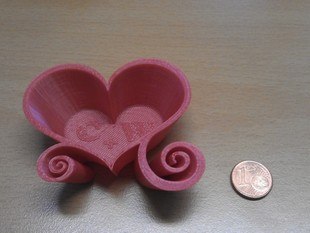 Yet an other heart-shaped box