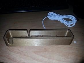 Nintendo New 3DS (XL/LL) Cradle (Dock)
