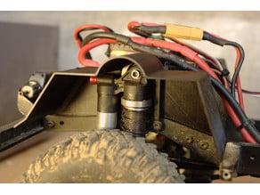 Inner fender for RC4WD Gelände II D90