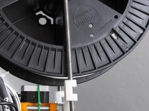 Balancing Spool Mount for Prusa Mendel
