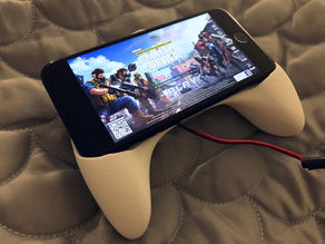 Ultimate iPhone/Universal Gaming/Cooling Controller