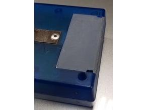 CED Pocket Pro (Original) Timer Battery Door