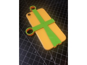 iPhone Xr Case with Handles