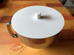 Kitchen Aid bowl lid
