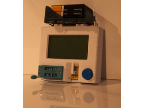 component tester