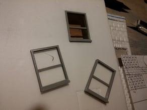 Double Window (1:32 scale)