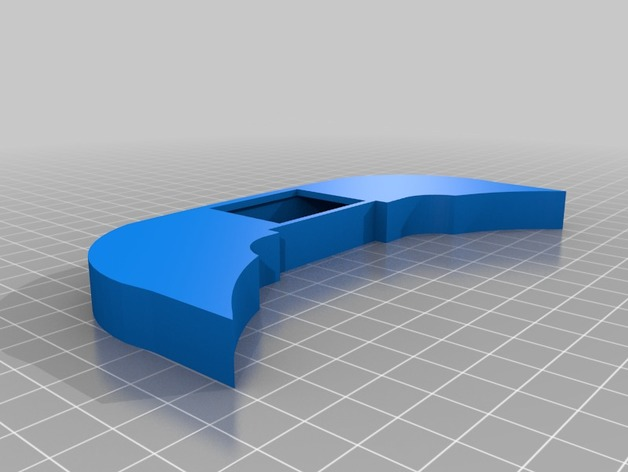 VR Cooling Fan for Samsung Odyssey WMR by Roadrunner06 - Thingiverse