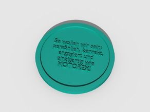 Motorex Coin