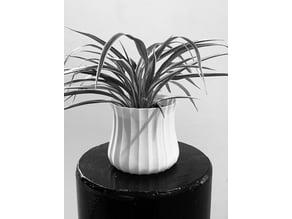 Plant Pot Cover 2
