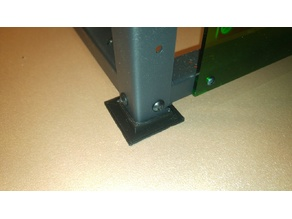 Stands for 3d printer Flyingbear P905X