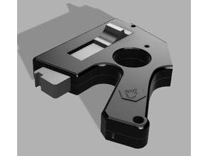 Pirate v.2.0 Bump Key Lock Pick