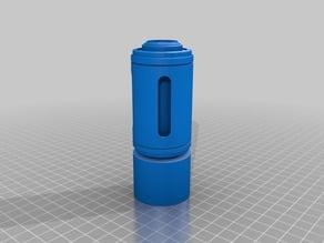 Nerf Barrel/Muzzle Attachment